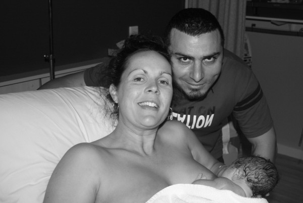 Beau 14-09-2009